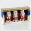 Argenta Weihnachtsmann Trio