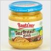 Bautz´ner Gartenkräuter Senf-Brotaufstrich