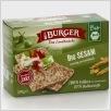 BURGER BIO Sesam