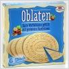 Dr. Quendt Edle Oblaten mit Haselnüssen u. Butter
