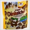Dr. Quendt Dinkelchen Vollmilch