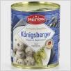 DREISTERN Königsberger Klopse