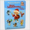 Sandmann Puzzlebuch