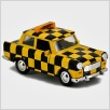 Trabant-Modellauto Follow Me