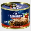 Halberstädter Leberwurst