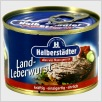 Halberstädter Landleberwurst