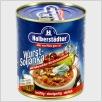 Halberstädter Wurst-Soljanka