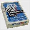 ATA, DDR Gedächtnisspiel