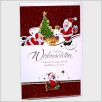 Weihnachtskarte 22-1496