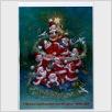 Weihnachtskarte 22-1107