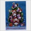 Weihnachtskarte 22-1109
