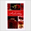 Glückwunschkarte Hochzeitstag 93-1385
