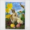 Glückwunschkarte Ostern 85-1308 HK