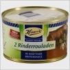 Keunecke 2 Rinderrouladen