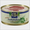 Keunecke Delikatess Truthahnfleisch