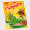 Rotplombe Alfons´ Zitterpudding Waldmeister