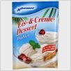 Komet Eis- & Creme Dessert Joghurt