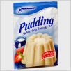 Komet Pudding Sahne