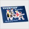 Magnet Trabant Familie