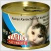 TARUS Feines Kaninchen mit Nudeln und Wurzelgemüse, K200